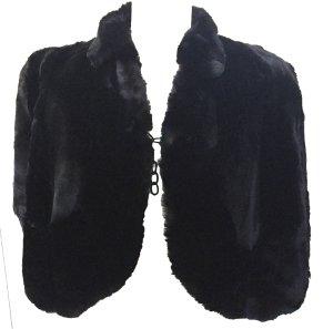 Bolero black pelt