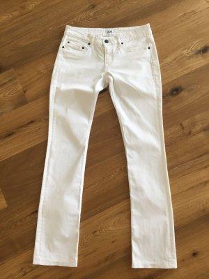 M 67 Michalsky Jeans weiß 38