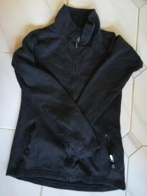 Bench Fleece Vest dark grey-anthracite
