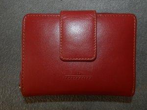 M Collection Geldbörse aus Leder