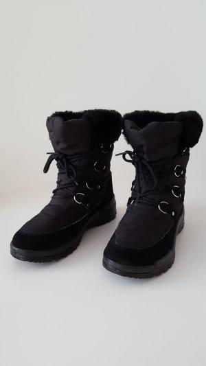 M&G J.Tex Damen Winterschuhe Boots Gr. 38