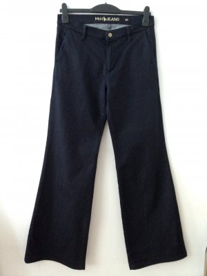 "M.i.h. Jeans Model ""Loon Mid rise, wide leg"", W30, passt Gr. 40/42"