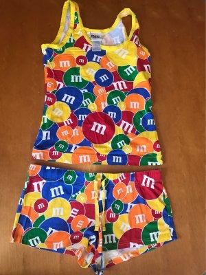 M&M Pyjama
