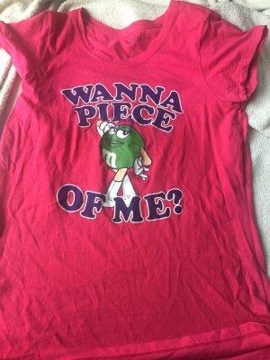 M&M T-Shirt