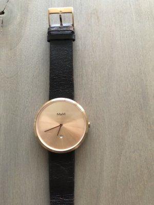 M&M Uhr