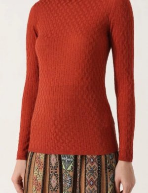 Missoni Sweater red