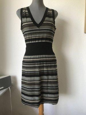 M Missoni Strick midi Mini Kleid Klassiker 44 D38