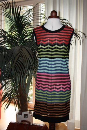 *** M Missoni Strickkleid *** GR. 36
