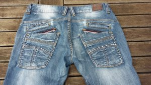 M.O.D Capri Jeans
