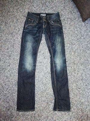M.O.D. Jeans dunkelblau 26