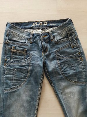 M.o.d Jeans Weite 27