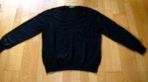 M&S Autograph 100% Cashmere Pullover XL schwarz