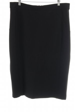 M&S Midirock schwarz Business-Look