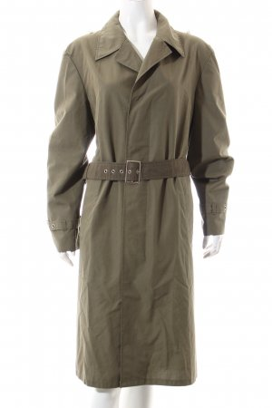 m44 Trenchcoat khaki Casual-Look