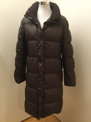 Marc O'Polo Down Coat dark brown