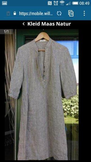 Maas Natur Kleid