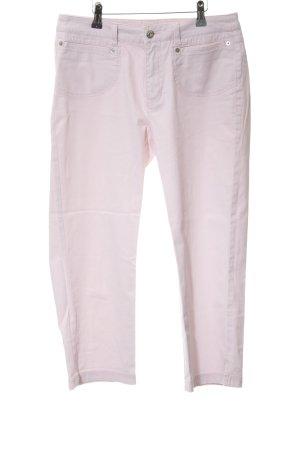 """Mac 3/4 Jeans """"Daniela"""" rosé"""