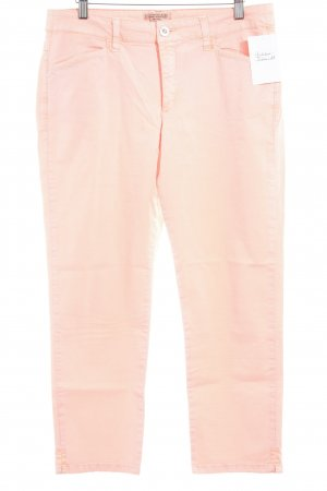Mac 3/4 Jeans neonorange Casual-Look