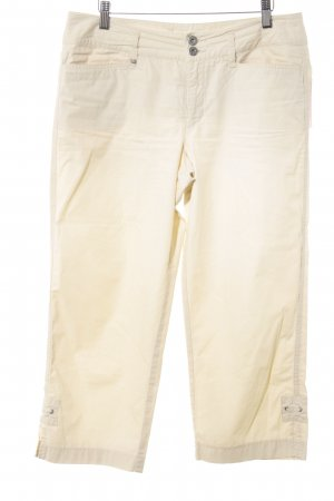 "Mac 7/8-Hose ""Jule Sailor"" hellbeige"