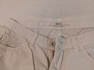 MAC Bermuda Shorts in beige M