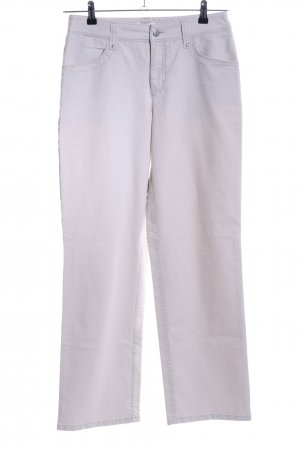 Mac Jeans svasati grigio chiaro stile casual