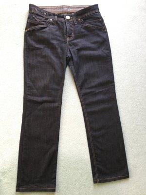 MAC Damen Jeans Hose Größe 40 Wie Neu