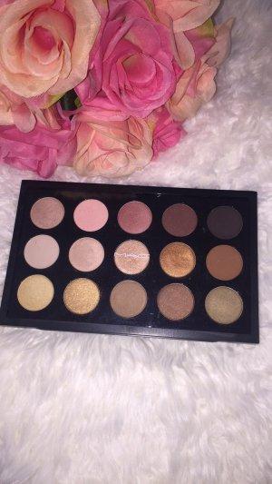 Mac - Eyeshadow Palette Warm Neutral