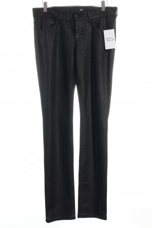 "Mac Five-Pocket-Hose ""Carrie Pipe"" schwarz"