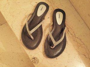 MAC flip Flops schlangenprint
