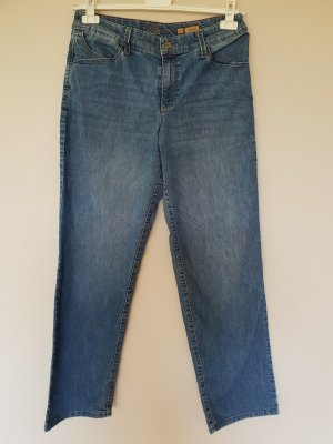 Mac(Gracia) Damen Jeans Gr 40 L 36 super Zustand