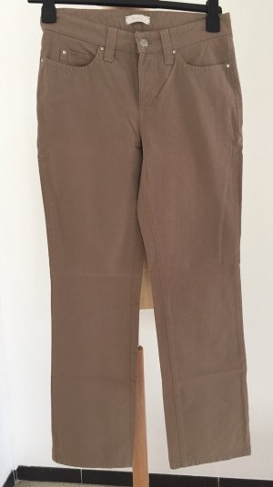 Mac Stretch broek beige