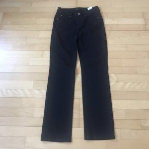 Mac Five-Pocket Trousers black