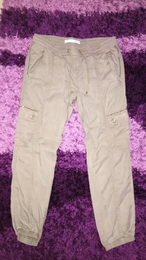 Mac Pantalone largo multicolore