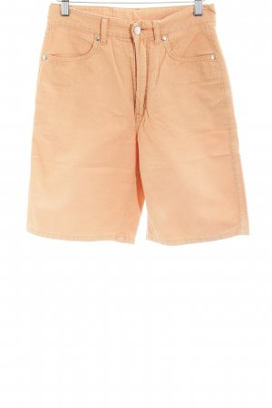 MAC Jeans Bermuda apricot Casual-Look