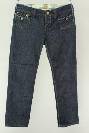Mac  Jeans blau Größe W28 1710480280497