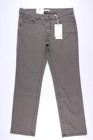 MAC Jeans braun Größe W34