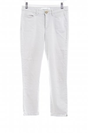 MAC Jeans Chinohose beige Casual-Look