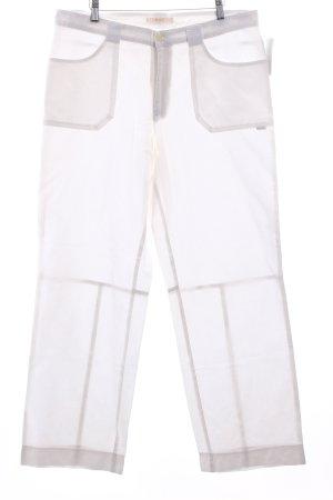 "MAC Jeans Cordhose ""Juliane"" weiß"