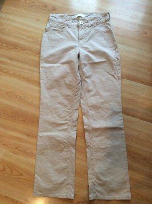 MAC Jeans Gr 36 Modell Melanie beige