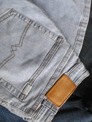 MAC Jeans hellblau in Größe 40