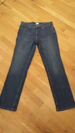 Mac-Jeans kaum getragen