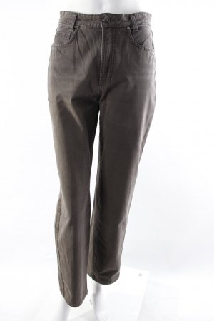 Mac Jeans khaki-grün
