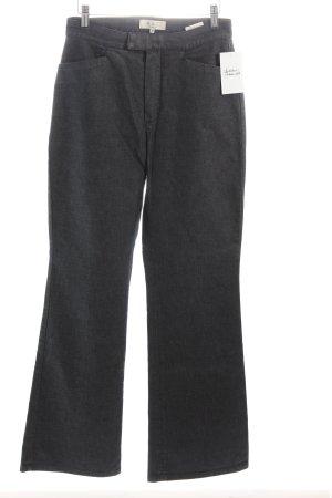 "Mac Jeans ""Kira"" graublau"