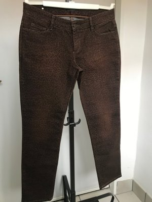 MAC Jeans Leo Optik Carrie Pipe New