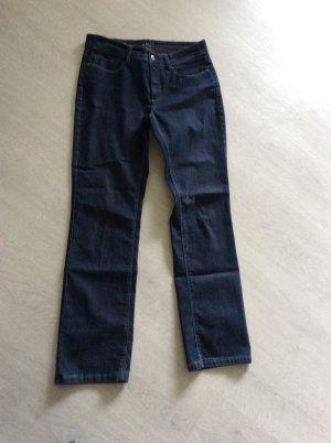 MAC Jeans Model Angela Gr 40/30 dunkelblau