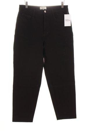 Mac Jeans schwarz Casual-Look