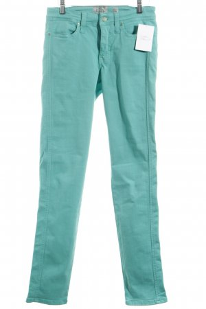 MAC Jeans Slim Jeans mint Casual-Look