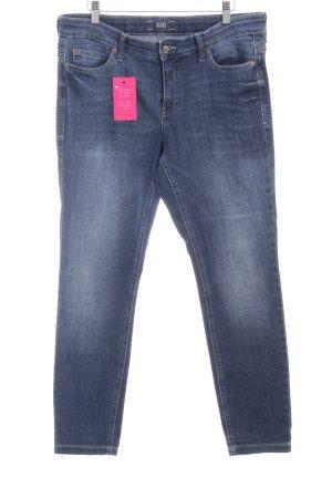 MAC Jeans Vaquero rectos multicolor estilo sencillo