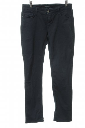 MAC Jeans Straight-Leg Jeans petrol Casual-Look