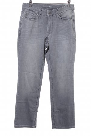"MAC Jeans Jeans stretch ""Melanie"" gris clair"
